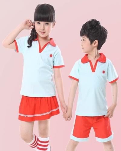 Đồng phục mầm non MN03