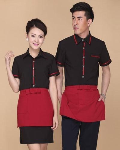 Đồng phục nhà hàng NH01