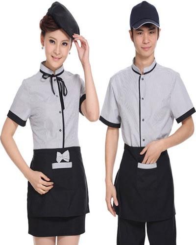 Đồng phục nhà hàng NH02