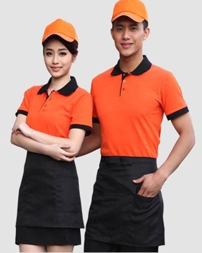 Đồng phục nhà hàng NH03