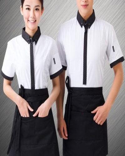 Đồng phục nhà hàng NH04