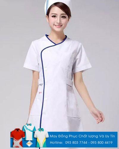 Đồng phục bệnh viện 04