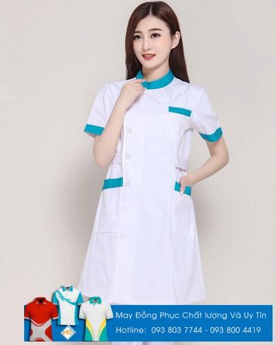 Đồng phục bệnh viện 05