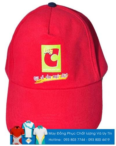 Mũ nón đồng phục 02