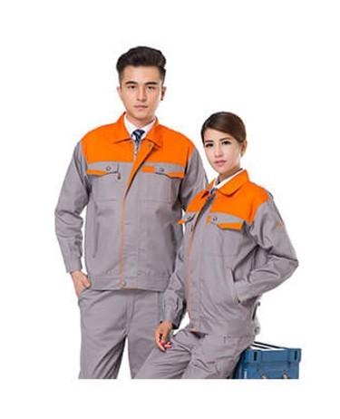 Đồng phục công nhân CN01