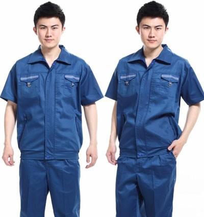 Đồng phục công nhân CN04