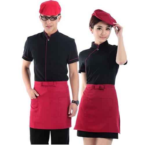 Đồng phục nhà hàng 4 sao